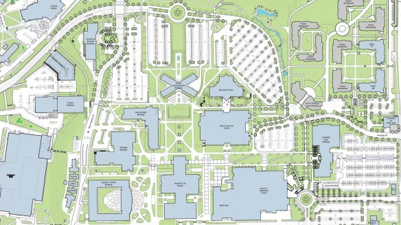 map of byui campus Byu S Parking Problem A Rp Blog map of byui campus